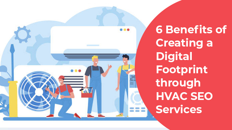 HVAC SEO Services